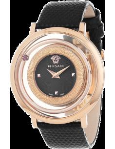 Chic Time | Montre Femme Versace Venus VFH030013 Noir  | Prix : 1,649.00