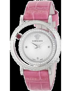 Chic Time | Montre Femme Versace Venus VDA050014 Rose  | Prix : 3,909.00