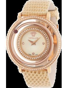 Chic Time | Montre Femme Versace Venus VFH080013 Beige  | Prix : 7,489.00