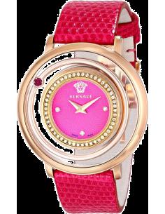Chic Time | Montre Femme Versace Venus VFH150014 Rose  | Prix : 4,019.00