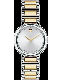 Chic Time | Montre Femme Movado Concerto 0606703 Or  | Prix : 1,299.00
