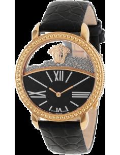 Chic Time | Montre Femme Versace 93Q80BD008S009 Noir  | Prix : 1,989.00