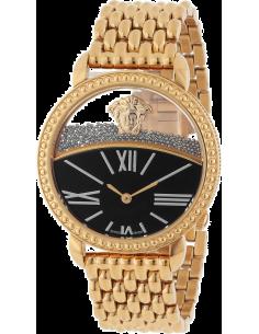 Chic Time | Montre Femme Versace 93Q80BD008S080 Or  | Prix : 2,339.00