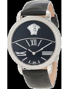 Chic Time | Montre Femme Versace 93Q99D008S009 Noir  | Prix : 1,269.00