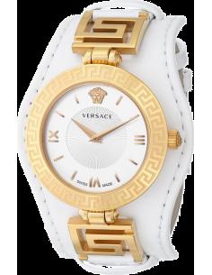 Chic Time | Montre Femme Versace VLA010014 Blanc  | Prix : 1,429.00