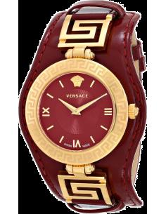 Chic Time | Montre Femme Versace VLA030014 Rouge  | Prix : 1,429.00