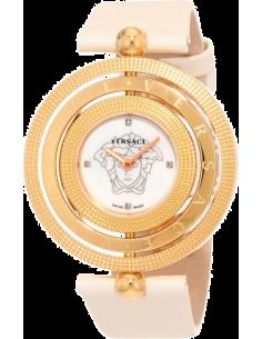 Chic Time | Montre Femme Versace 80Q80SD497S002 Beige  | Prix : 2,289.00