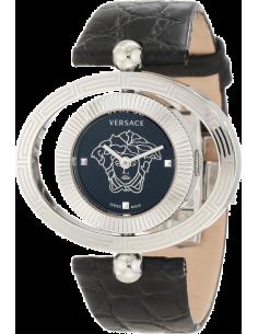 Chic Time | Montre Femme Versace 91Q99D008S009 Noir  | Prix : 1,409.00