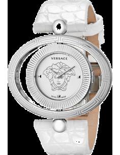 Chic Time | Montre Femme Versace 91Q99D002S001 Blanc  | Prix : 1,569.00