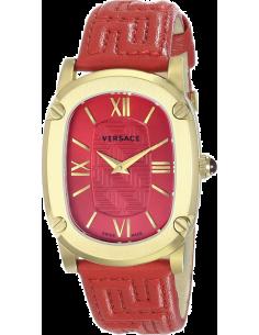 Chic Time | Montre Femme Versace VNB050014 Rouge  | Prix : 1,709.00