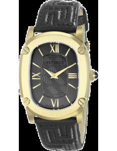 Chic Time | Montre Femme Versace VNB030014 Noir  | Prix : 1,709.00