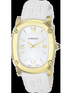 Chic Time | Montre Femme Versace VNB040014 Blanc  | Prix : 1,709.00