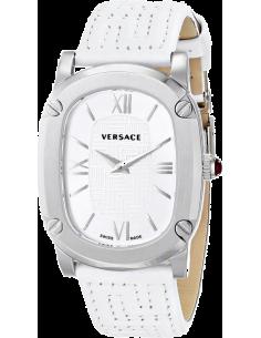 Chic Time | Montre Femme Versace VNB020014 Blanc  | Prix : 1,409.00