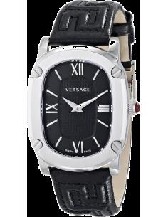 Chic Time | Montre Femme Versace VNB010014 Noir  | Prix : 1,409.00