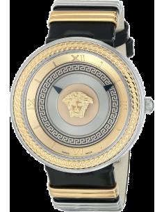 Chic Time | Montre Femme Versace VLC020014 Noir  | Prix : 1,649.00