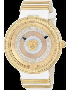 Chic Time | Montre Femme Versace VLC040014 Blanc  | Prix : 1,709.00