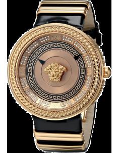 Chic Time | Montre Femme Versace VLC060014 Noir  | Prix : 6,269.00
