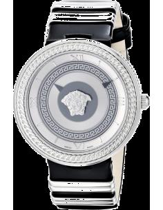 Chic Time | Montre Femme Versace VLC010014 Noir  | Prix : 1,409.00