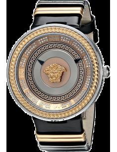 Chic Time | Montre Femme Versace VLC050014 Noir  | Prix : 6,159.00
