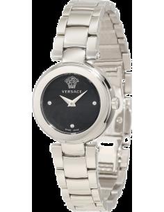 Chic Time | Montre Femme Versace Mystique M5Q99D008S099 Argent  | Prix : 1,409.00