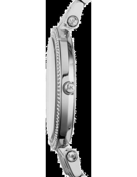 Chic Time   Montre Femme Michael Kors Darci MK3352 Argent    Prix : 149,40€