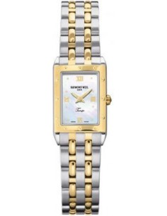 Chic Time | Raymond Weil 5971-STP-00915 women's watch  | Buy at best price