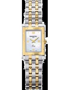 Chic Time | Montre Femme Raymond Weil Tango 5971-STP-00915 Argent  | Prix : 990,00€