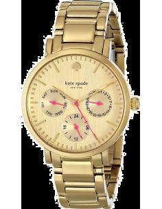 Chic Time | Montre Femme Kate Spade 1YRU0469 Or  | Prix : 249,00€