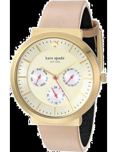 Chic Time | Montre Femme Kate Spade 1YRU0510 Beige  | Prix : 229,00€