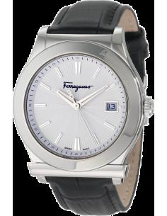 Chic Time | Montre Homme Salvatore Ferragamo 1898 F62LBQ9902S009 Noir  | Prix : 859,00€