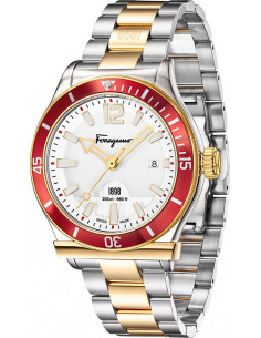 Chic Time |  SALVATORE FERRAGAMO FF3070014 MEN'S WATCH  | Buy at best price