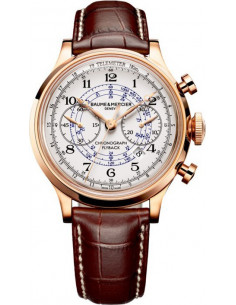 Chic Time | Baume et Mercier MOA10007 men's watch  | Buy at best price