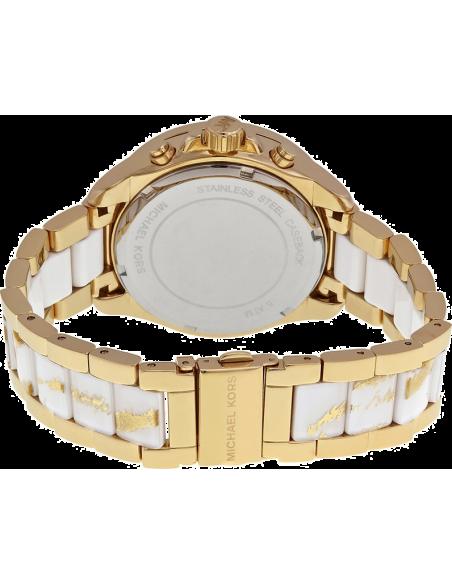 Chic Time | Montre Femme Michael Kors MK6157 Or  | Prix : 335,75€