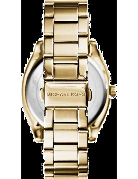 Chic Time | Montre Femme Michael Kors MK6134 Or  | Prix : 237,15€