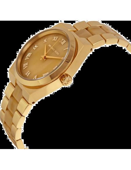 Chic Time   Montre Femme Michael Kors MK6152 Beige    Prix : 215,20€