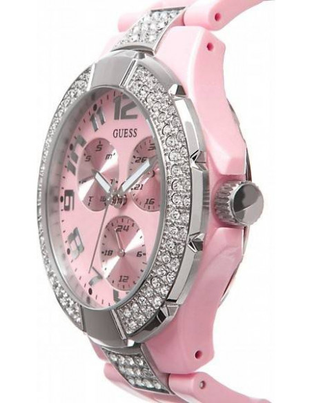 Chic Time   Guess U11622l1 women's watch    Buy at best price