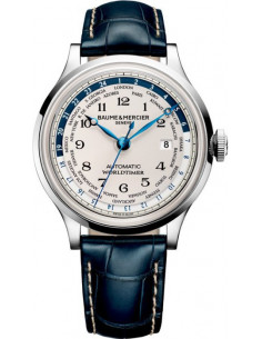 Chic Time | Baume et Mercier MOA10106 men's watch  | Buy at best price