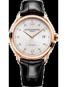 Chic Time | Montre Homme Baume & Mercier Clifton MOA10104  | Prix : 3,684.45