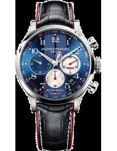 Chic Time | Montre Homme Baume & Mercier Capeland MOA10232  | Prix : 3,899.00