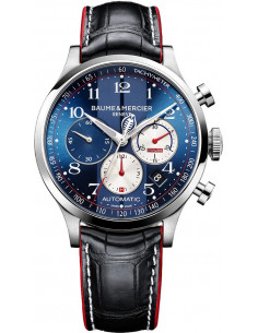 Chic Time | Baume et Mercier MOA10232 men's watch  | Buy at best price