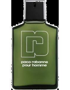 Chic Time | Paco Rabanne Pour Homme Eau de Toilette Vaporisateur  | Prix : 68,90€