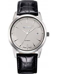 Chic Time   Montre Homme Ingersoll Archive IN6802CH Noir    Prix : 299,00€