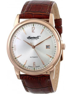 Chic Time | Montre Homme Ingersoll Archive IN6802RSL Marron  | Prix : 299,00 €