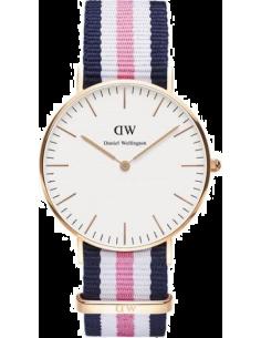 Chic Time | Montre Daniel Wellington Classic Southampton DW00100034  | Prix : 139,00€