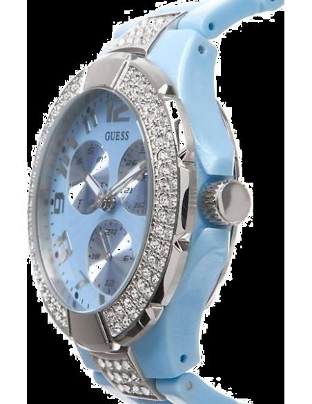 Chic Time | Montre Femme Guess Prism U11622L2  | Prix : 249,90€