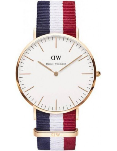Chic Time | Montre Daniel Wellington Classic Cambridge DW00100003  | Prix : 95,40 €