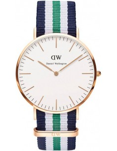 Chic Time | Montre Homme Daniel Wellington Classic 0108DW Multicolore  | Prix : 79,50 €