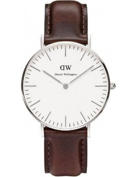 Chic Time | Montre Femme Daniel Wellington Classic DW00100056 Marron  | Prix : 101,40 €