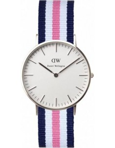 Chic Time | Montre Daniel Wellington Classic Southampton DW00100050 Multicolore  | Prix : 83,40 €