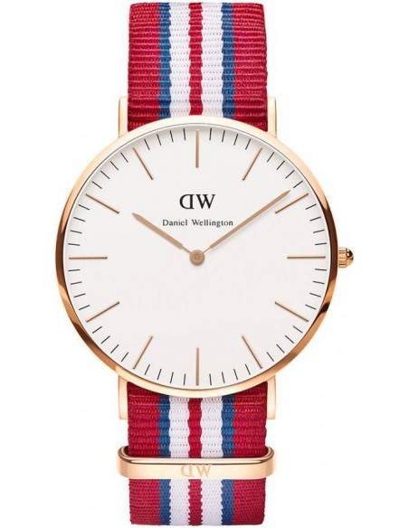 Chic Time | Montre Homme Daniel Wellington Classic 0112DW Multicolore  | Prix : 111,30 €